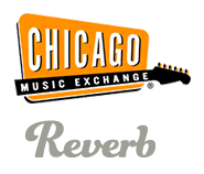 Click For LightWing Studios Products On The Chicago Music Exchange